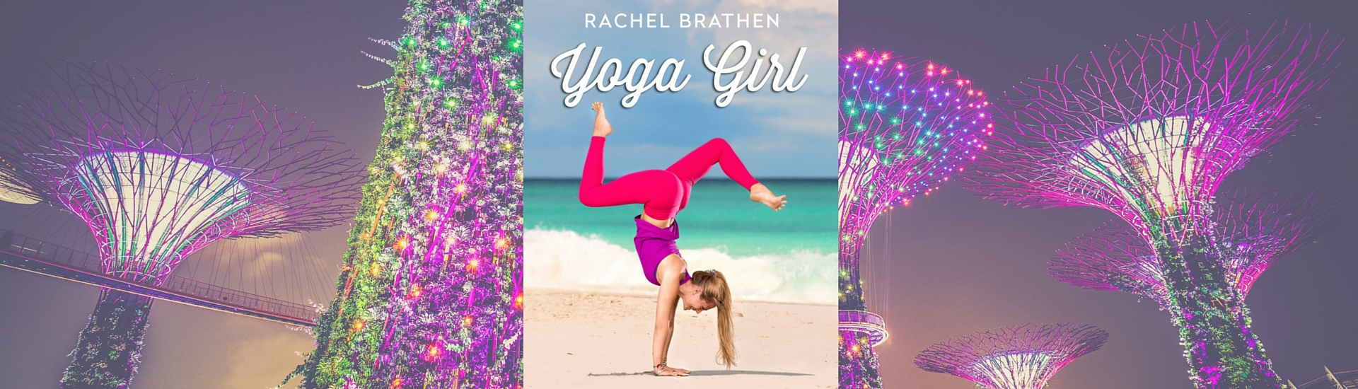 YogaShelf Book Review: Yoga Girl