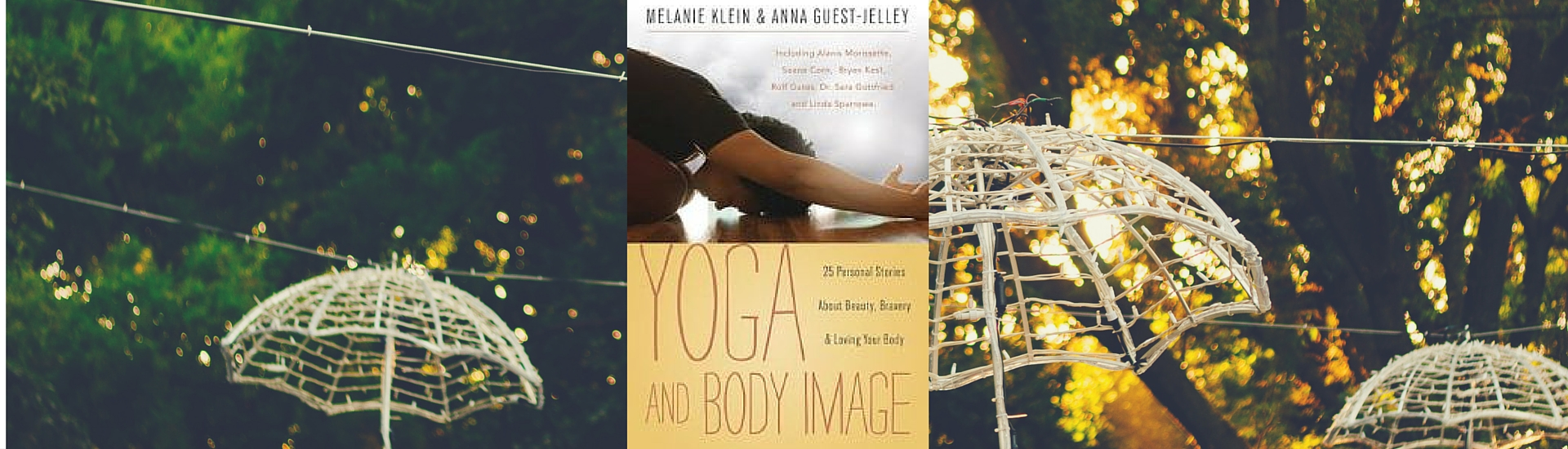 YogaShelf Book Review: Yoga for Body Image