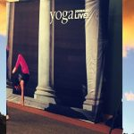 Yoga Journal Live! 2016 Estes Park Colorado