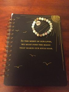 Bring a Journal to Toronto Yoga Conference